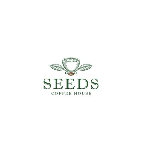 Seed Coffee House Logo