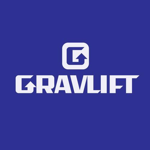 Logo for Gravlift