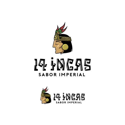 Inca tribe