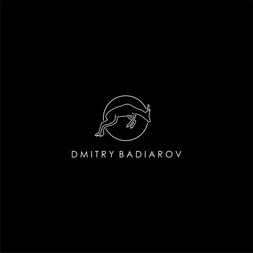 logo for Dmitry Badiarov