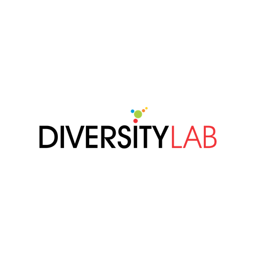 Lawyer Logo for innovative, data driven ideas, initiatives, boost diversity in the legal.