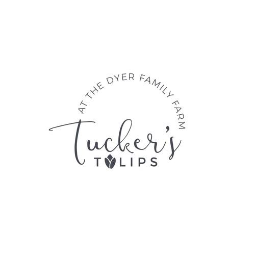 TUCKER S TULIPS