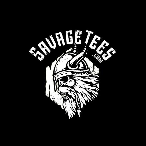 design for savagetees.com