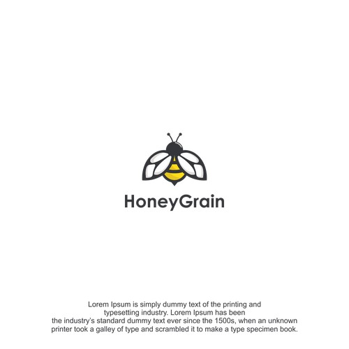 honey grain