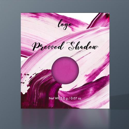 Pressed Shadow