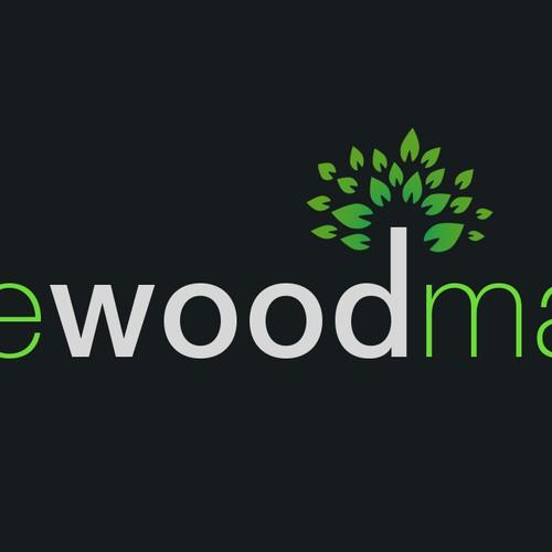 The Wood Marketplace logo