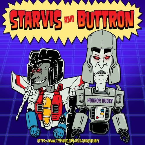STARVIS & BUTTRON