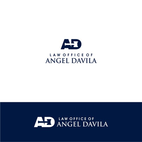 Logo for Angel Davila