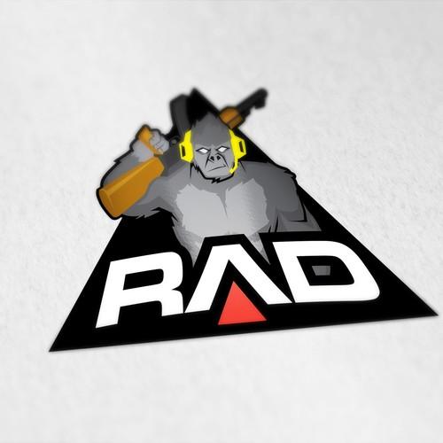 RAD Concept Logo