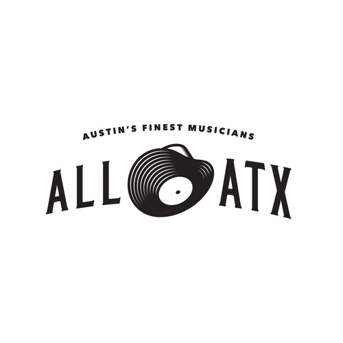 Logo for ALL ATX