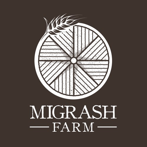 Migrash Farm needs your help to make bread great again!