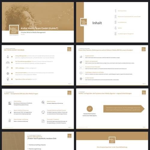Powerpoint Presentation for Kollat