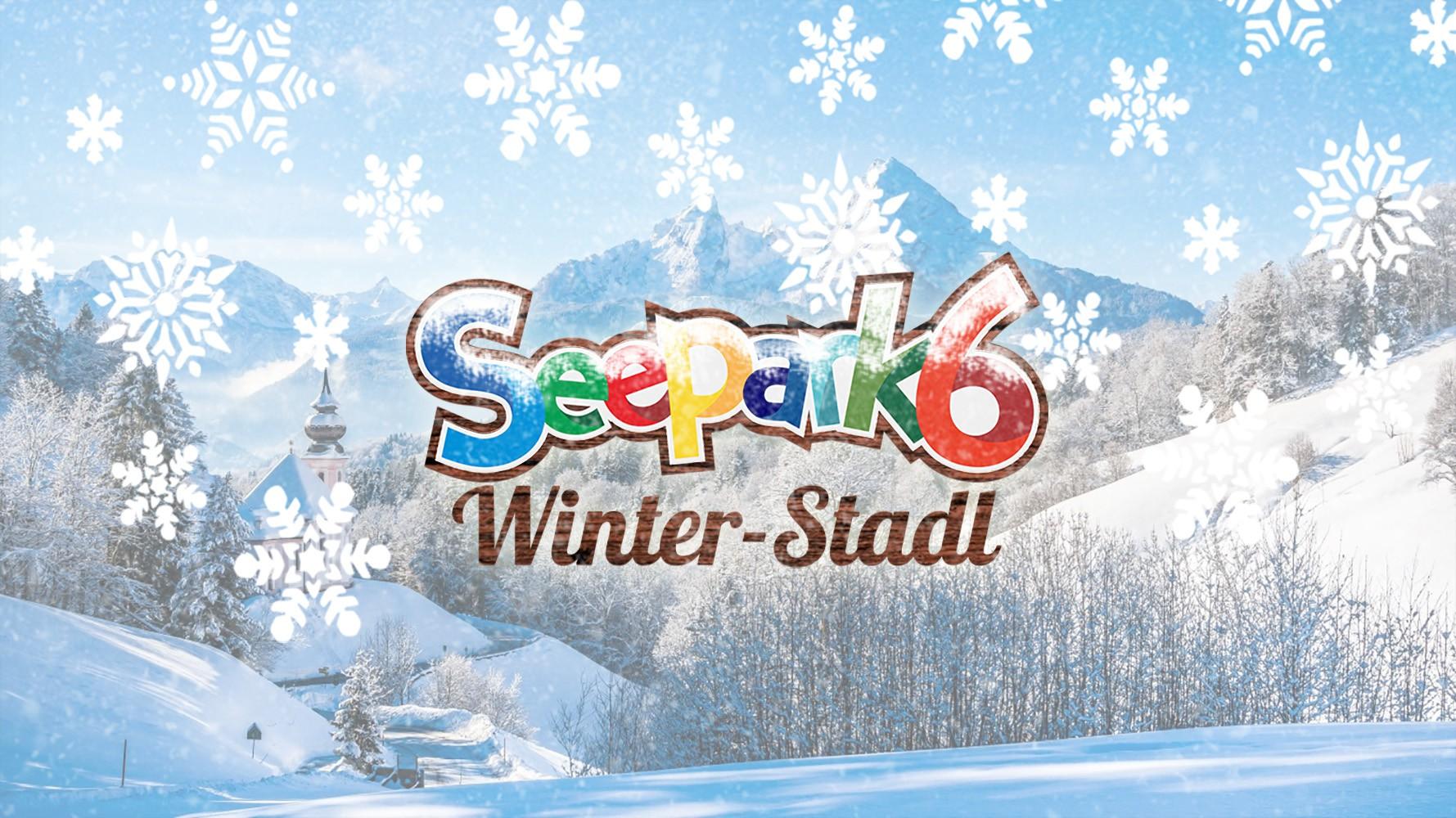 Logo für Event-Reihe // Party-Schlager