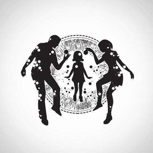 Family Tattoo Design Concept