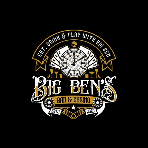 Big Ben's Bar & Casino