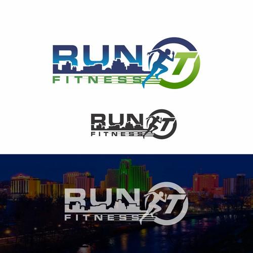 RunIt Fitness Logo