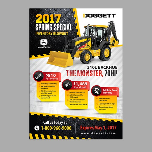 Doggett Heavy Machinery Services