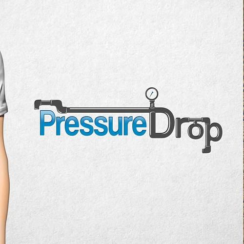 logo for Pressure Drop