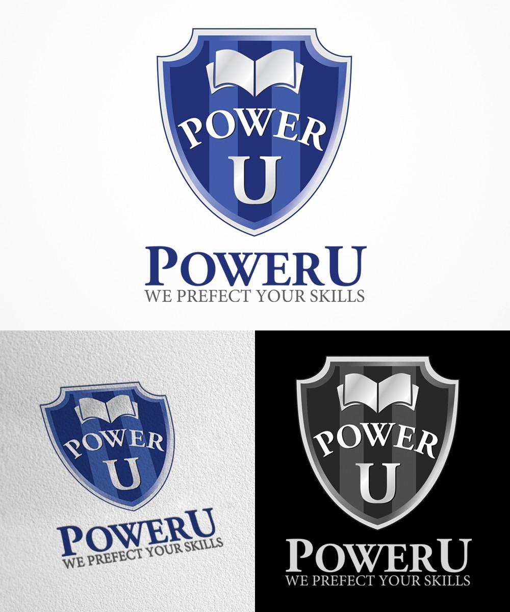 PowerU needs a new logo