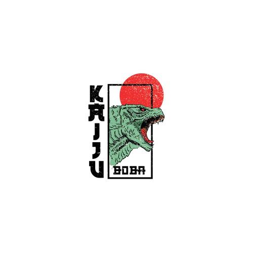 Kaiju Boba