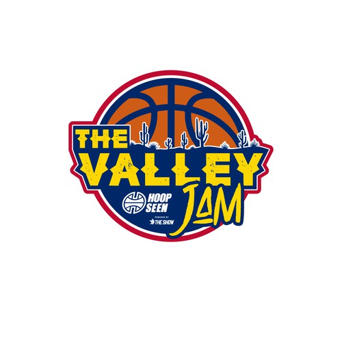 The VALLEY jam