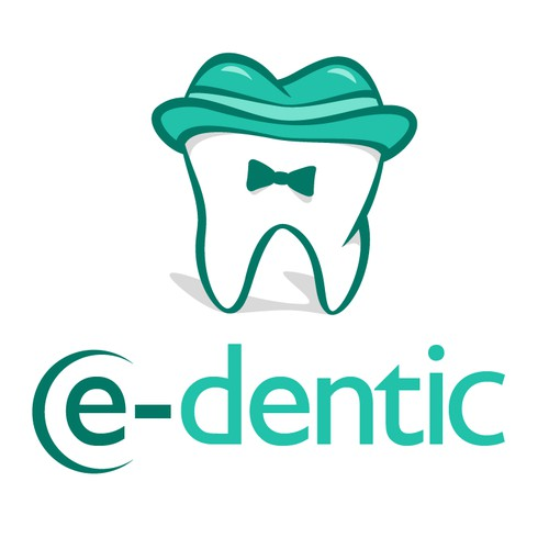 A young and dynamic company is looking for a logo to be put in the tooth !