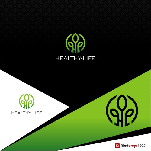 Logo Design for Healthy Life