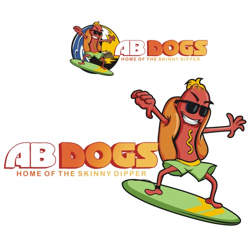 ab dogs