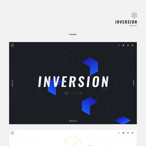 Inversion studio