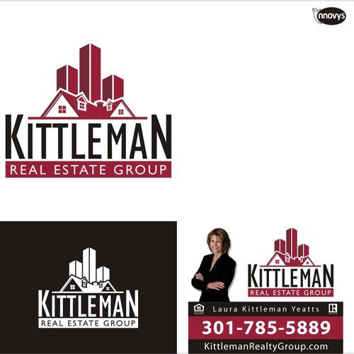 Kittleman Real Estate Group logo