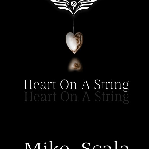 Mike Scala Band needs a new Album Cover and Artwork illustration