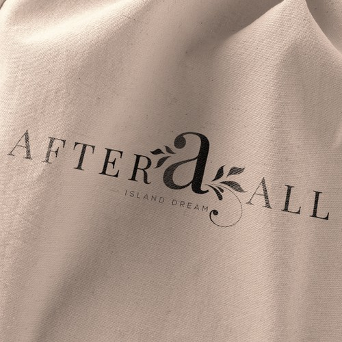 After All Logo