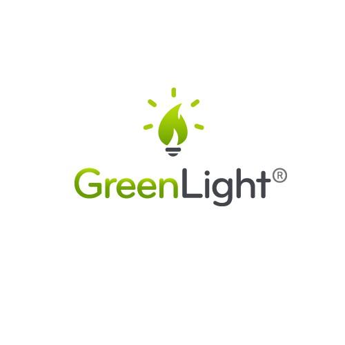 logo for   Green Light
