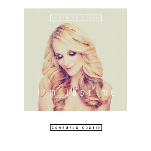 Design Album Cover for Billboard Recording Artist