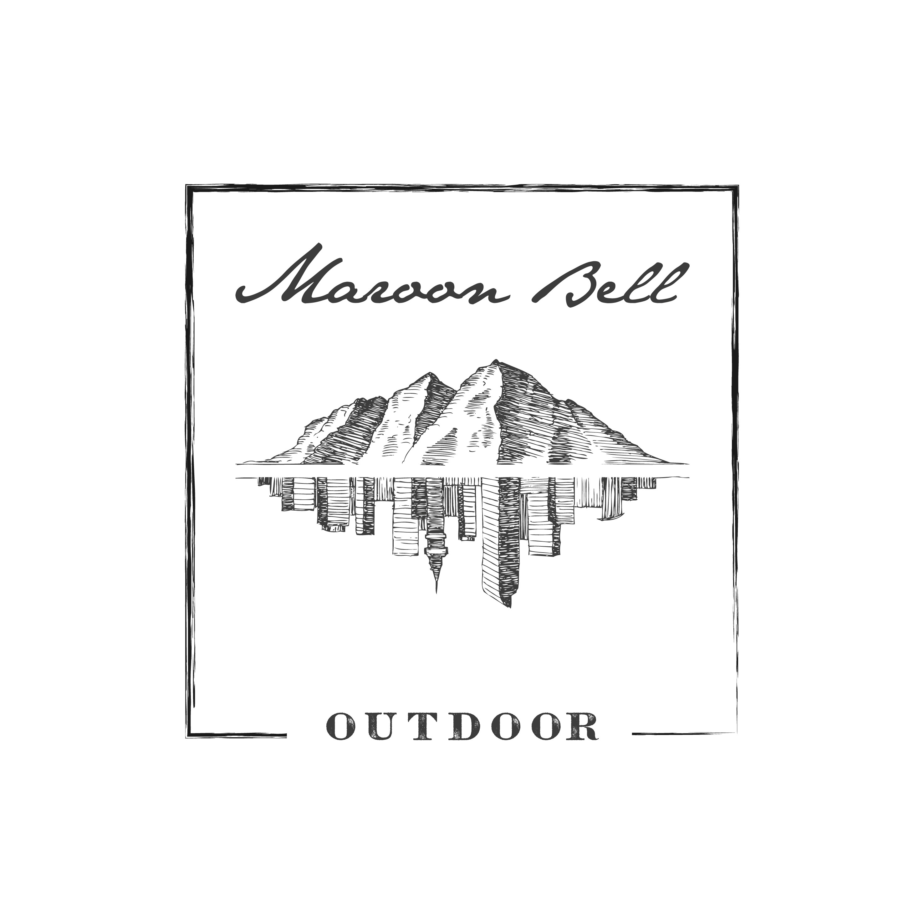 Classic - Rustic Craftsmanship Logo for Outdoor Apparel Line