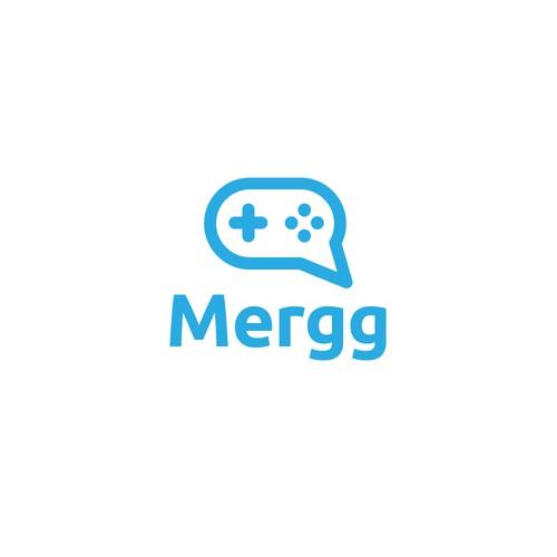 Logokonzept Videospielforum