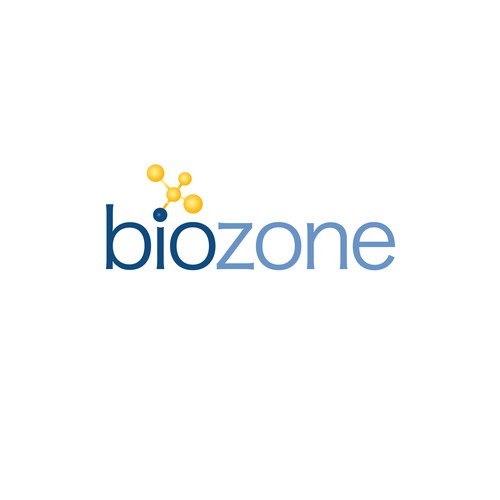 Logo for BioZone Pharmaceutical