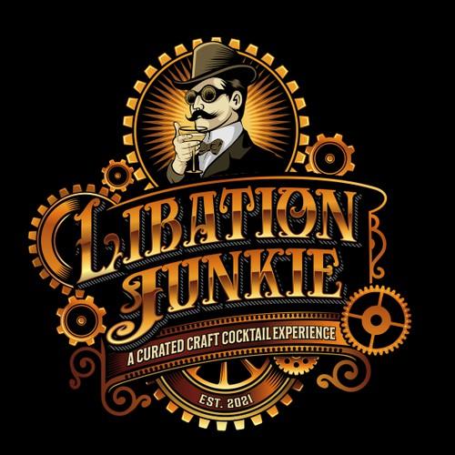 Libation Junkie