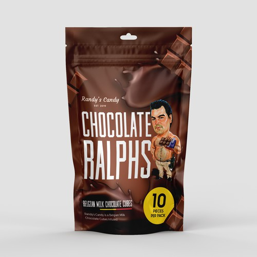 Chocolate Ralphs