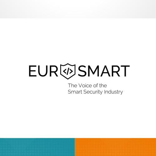 Logo Design for Eurosmart