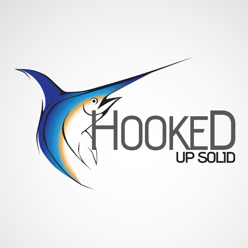logo for Hooked Up Solid   (HUS)