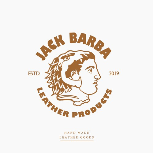 JACK BARBA - LEATHER PRODUCTS
