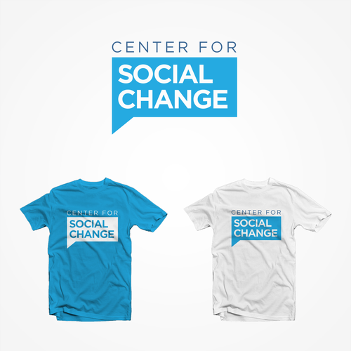 logo for Center for Social Change