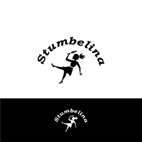 Logo for Stumbelina