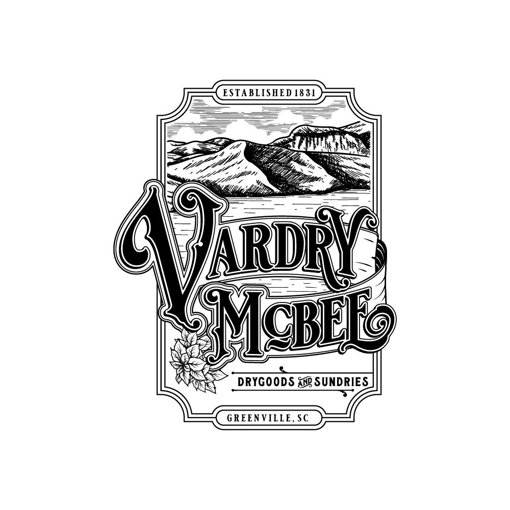 Vardry McBee Brand