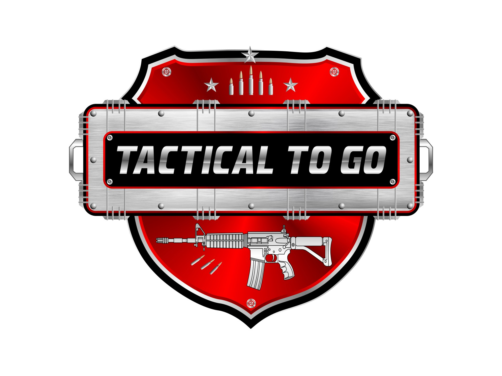Great logo needed for Tactical Company!