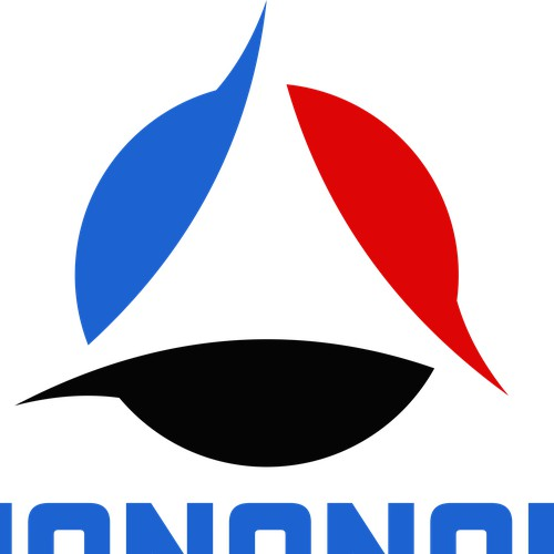 Iononoi logo project