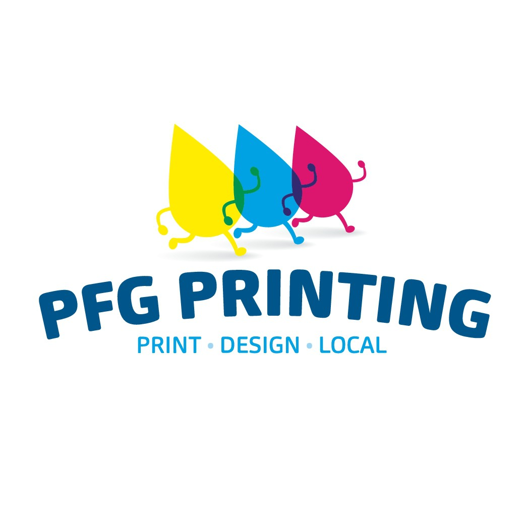 Creative Logo Design for a Printing Company!