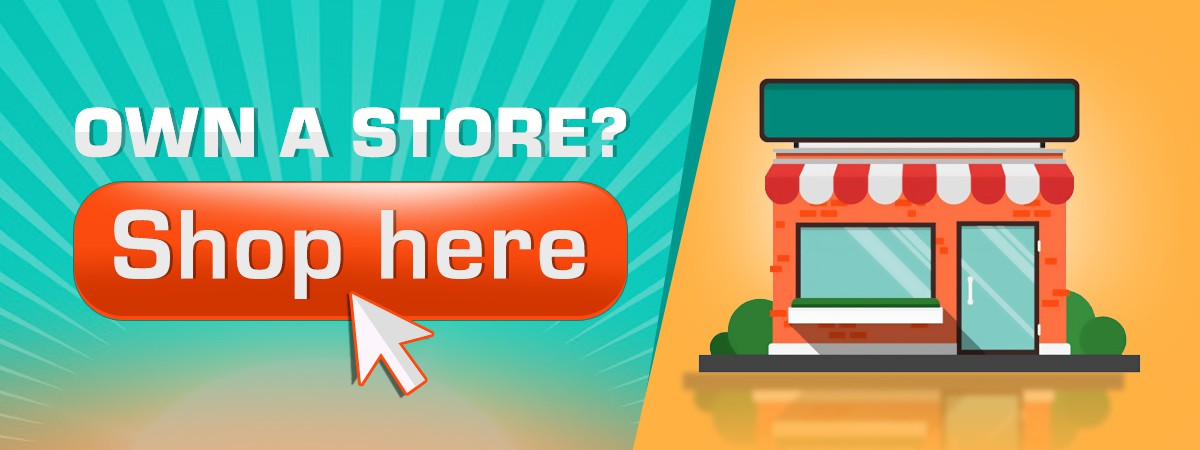 NYC E-Commerce Wholesaler needs a banner to attract store owners