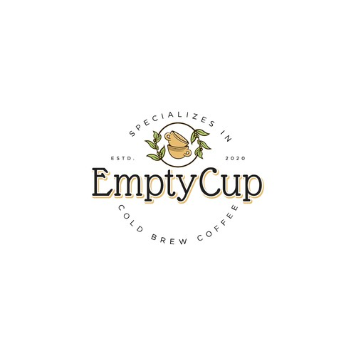 Empty Cup Collective (Cold Brew Coffee Company)